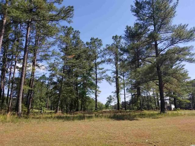 411 Charleston Oak Dr., Loris, SC 29569 (MLS #2109416) :: Jerry Pinkas Real Estate Experts, Inc