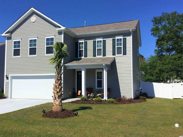 480 Pacific Commons Dr., Surfside Beach, SC 29575 (MLS #2109419) :: Garden City Realty, Inc.