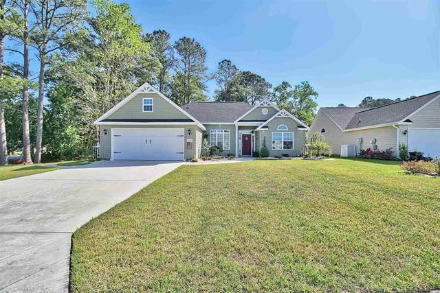 4065 Comfort Valley Dr., Longs, SC 29568 (MLS #2109423) :: James W. Smith Real Estate Co.