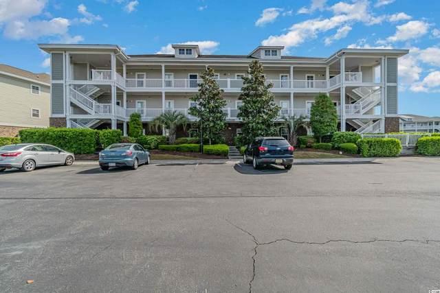 200 Castle Dr. #1369, Myrtle Beach, SC 29579 (MLS #2109437) :: Team Amanda & Co