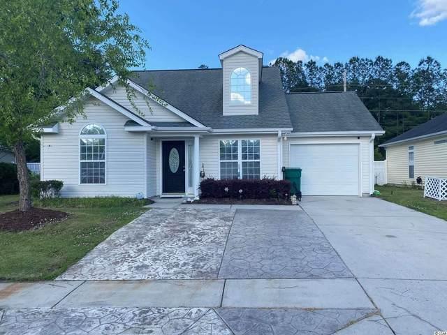216 La Patos Dr., Myrtle Beach, SC 29588 (MLS #2109438) :: Jerry Pinkas Real Estate Experts, Inc