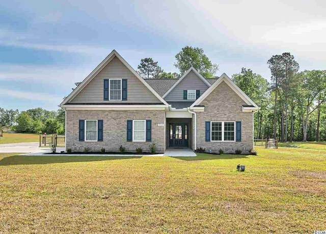 2165 Highway 129, Galivants Ferry, SC 29544 (MLS #2109448) :: The Hoffman Group