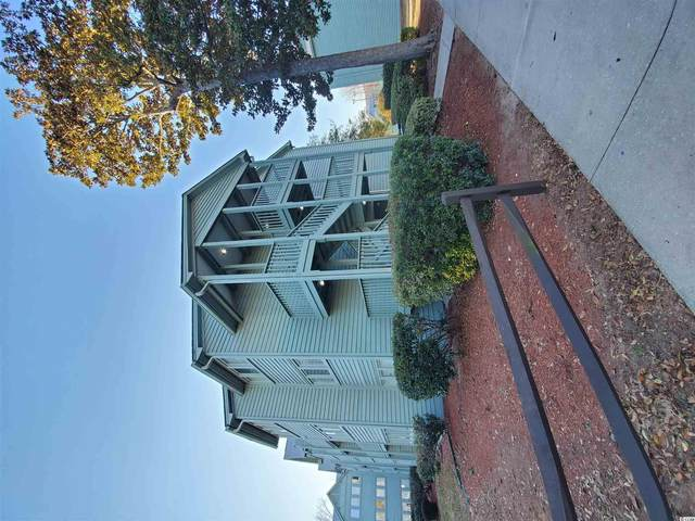5905 Hwy 17 S 5110 FS, Myrtle Beach, SC 29575 (MLS #2109457) :: Armand R Roux | Real Estate Buy The Coast LLC