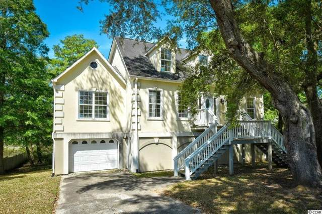 3894 Cow House Ct., Murrells Inlet, SC 29576 (MLS #2109472) :: Surfside Realty Company
