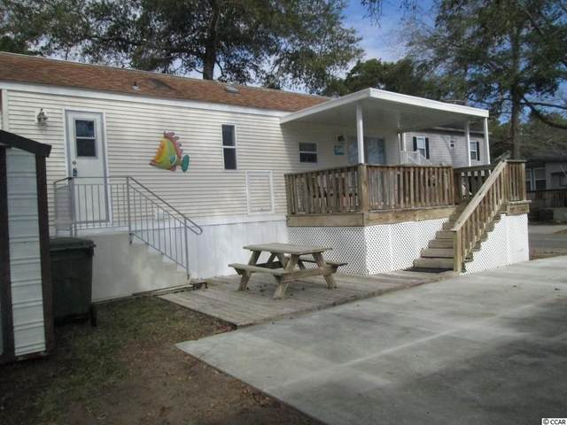 6001-1540 S Kings Hwy., Myrtle Beach, SC 29575 (MLS #2109475) :: Garden City Realty, Inc.
