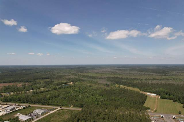 TBD Highway 90, Conway, SC 29526 (MLS #2109477) :: Grand Strand Homes & Land Realty
