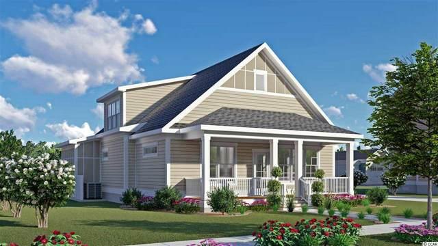 8133 Wood Pass Lane, Myrtle Beach, SC 29572 (MLS #2109490) :: Duncan Group Properties