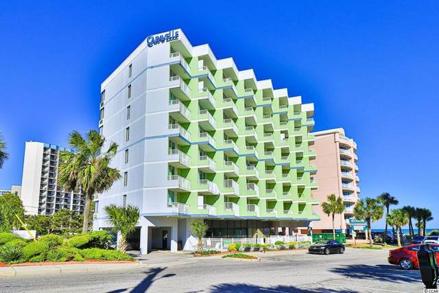 7000 N Ocean Blvd. #229, Myrtle Beach, SC 29577 (MLS #2109499) :: Armand R Roux | Real Estate Buy The Coast LLC