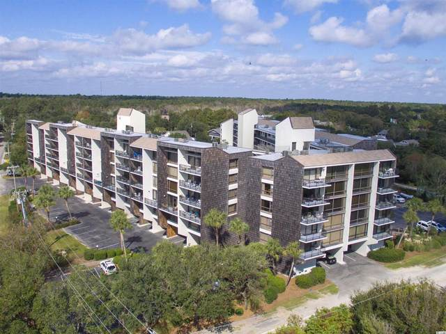 423 - 330 Parker Dr. #330, Pawleys Island, SC 29585 (MLS #2109501) :: Dunes Realty Sales