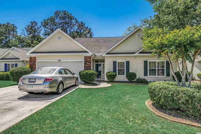 212 Glenwood Dr., Conway, SC 29526 (MLS #2109503) :: Team Amanda & Co