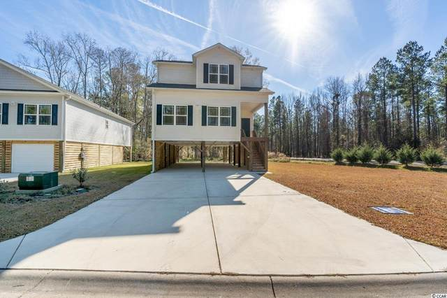 357 Cypress Flat Ct., Conway, SC 29526 (MLS #2109508) :: The Greg Sisson Team