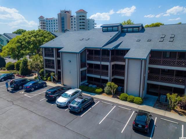 223 Maison Dr. C2, Myrtle Beach, SC 29572 (MLS #2109512) :: Duncan Group Properties