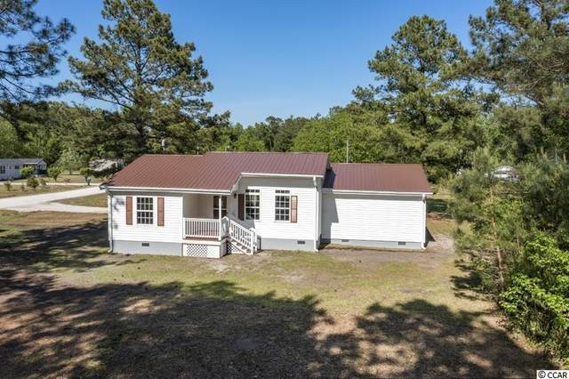 5064 Spring St., Loris, SC 29569 (MLS #2109513) :: The Hoffman Group