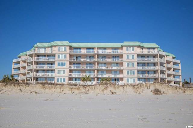 145 S Dunes Dr. #503, Pawleys Island, SC 29585 (MLS #2109544) :: James W. Smith Real Estate Co.