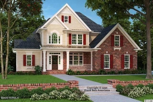9338 Old Salem Way, Calabash, NC 28467 (MLS #2109551) :: Homeland Realty Group
