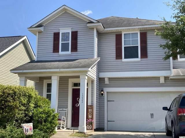 1332 Monterey Ave., Conway, SC 29527 (MLS #2109554) :: Duncan Group Properties