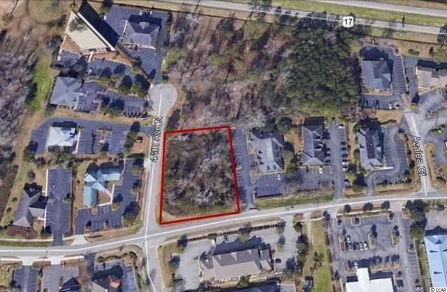 Oleander Dr., Myrtle Beach, SC 29577 (MLS #2109563) :: Jerry Pinkas Real Estate Experts, Inc