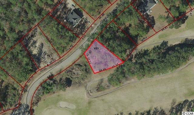1084 Francis Parker Rd., Georgetown, SC 29440 (MLS #2109565) :: Garden City Realty, Inc.