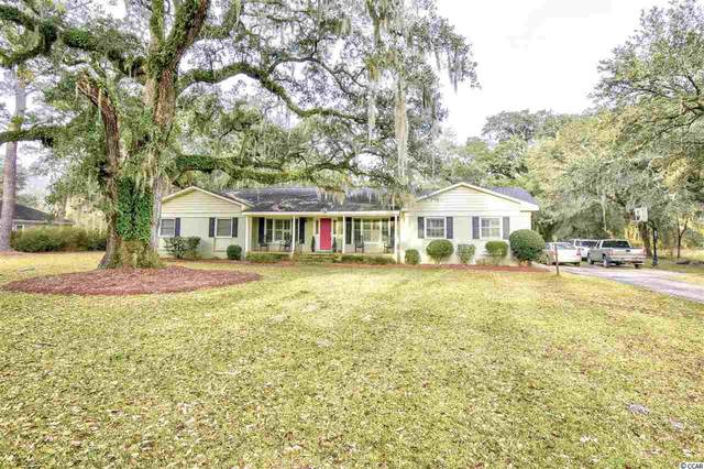 120 Tradd Rd., Georgetown, SC 29440 (MLS #2109581) :: James W. Smith Real Estate Co.