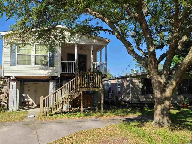 338 Vista Dr., Garden City Beach, SC 29576 (MLS #2109585) :: Jerry Pinkas Real Estate Experts, Inc