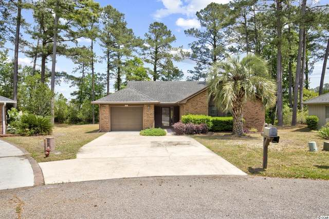 104 Holly Springs Ct., Conway, SC 29526 (MLS #2109590) :: Team Amanda & Co