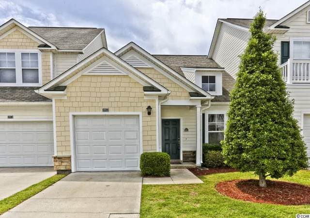 6095 Catalina Dr. #1912, North Myrtle Beach, SC 29582 (MLS #2109597) :: Welcome Home Realty