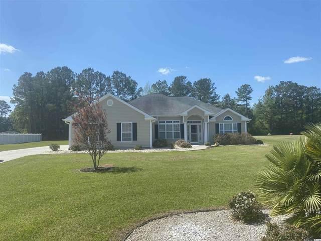 216 Moulton Dr., Longs, SC 29568 (MLS #2109602) :: Armand R Roux | Real Estate Buy The Coast LLC