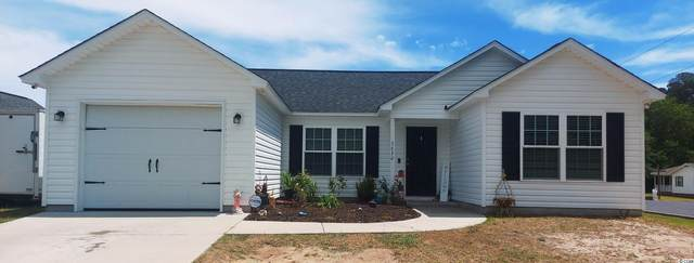 3630 Wayside Dr., Conway, SC 29527 (MLS #2109608) :: Armand R Roux | Real Estate Buy The Coast LLC