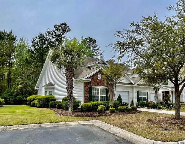 783 Botany Loop #783, Murrells Inlet, SC 29576 (MLS #2109621) :: The Litchfield Company