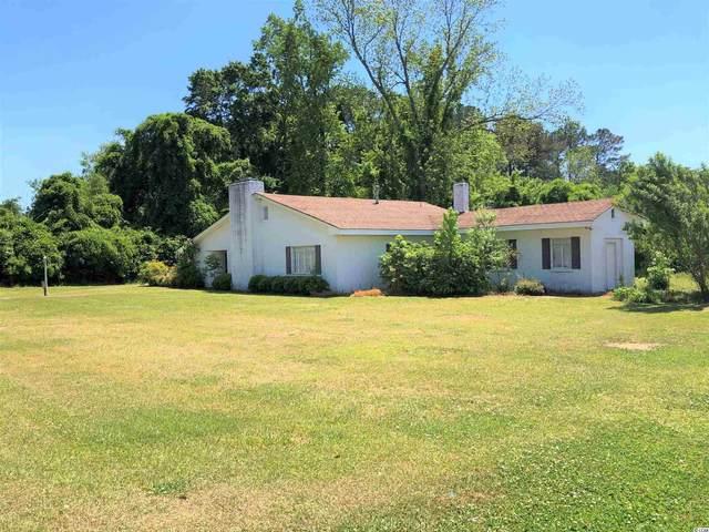 4218 Holly St., Loris, SC 29569 (MLS #2109628) :: Garden City Realty, Inc.