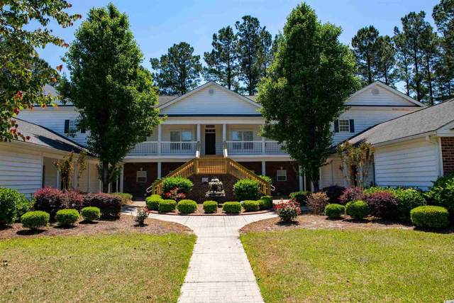 5063 Glenbrook Dr. #203, Myrtle Beach, SC 29579 (MLS #2109629) :: Sloan Realty Group