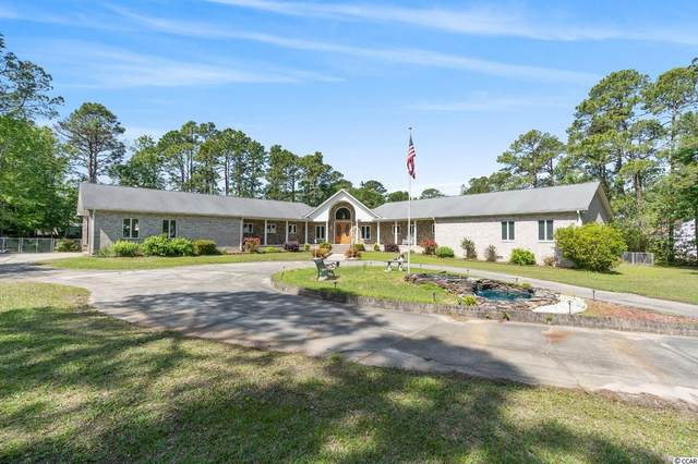 1739 Longleaf Dr., Surfside Beach, SC 29575 (MLS #2109641) :: James W. Smith Real Estate Co.