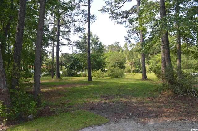 Lot A Cypress Dr., Little River, SC 29566 (MLS #2109654) :: Duncan Group Properties