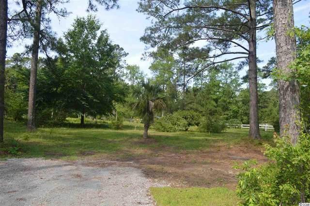 Lot B Cypress Dr., Little River, SC 29566 (MLS #2109655) :: Duncan Group Properties