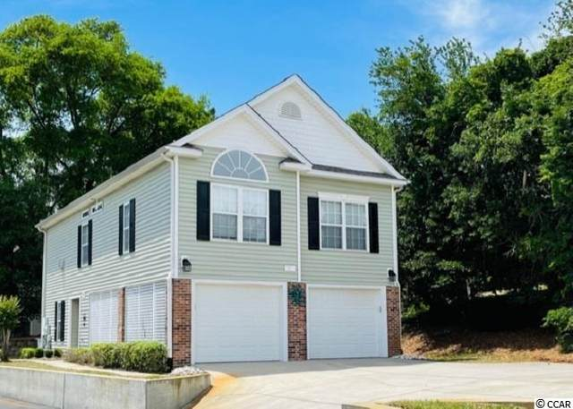 670 2nd Ave. N, North Myrtle Beach, SC 29582 (MLS #2109657) :: Armand R Roux | Real Estate Buy The Coast LLC