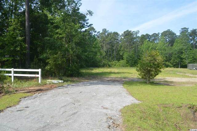 Lot F Cypress Dr., Little River, SC 29566 (MLS #2109659) :: The Hoffman Group