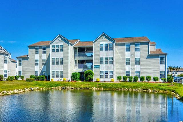 2266 Huntingdon Dr. B, Surfside Beach, SC 29575 (MLS #2109687) :: Team Amanda & Co