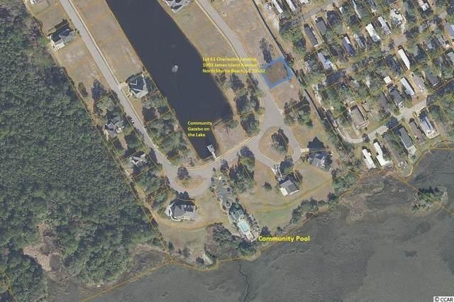 1003 James Island Ave., North Myrtle Beach, SC 29582 (MLS #2109701) :: Duncan Group Properties