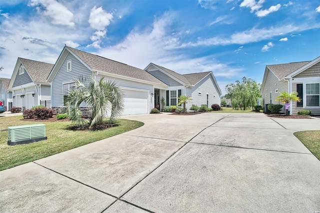 1594 Palmina Loop D, Myrtle Beach, SC 29588 (MLS #2109702) :: James W. Smith Real Estate Co.