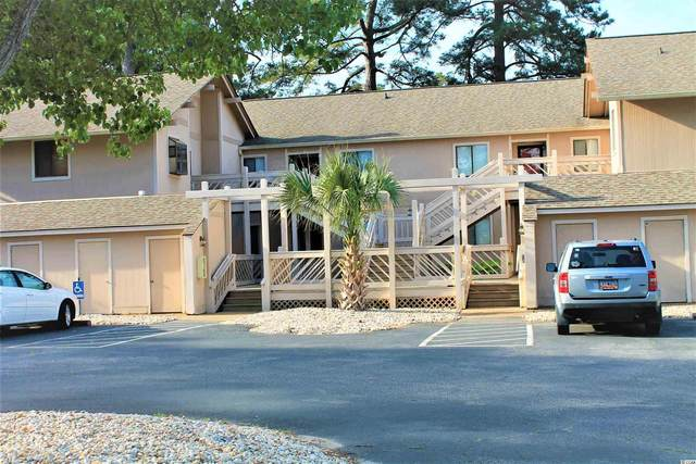3015 Old Bryan Dr. 4-1, Myrtle Beach, SC 29577 (MLS #2109707) :: James W. Smith Real Estate Co.