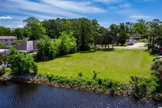1311 Waterway Dr., North Myrtle Beach, SC 29582 (MLS #2109718) :: The Lachicotte Company