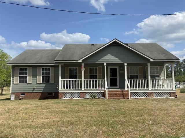 7530 Maple Swamp Rd., gresham, SC 29546 (MLS #2109724) :: Garden City Realty, Inc.