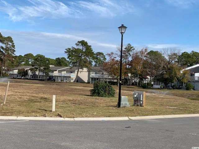 1000 Bonnet Dr., North Myrtle Beach, SC 29582 (MLS #2109726) :: Duncan Group Properties