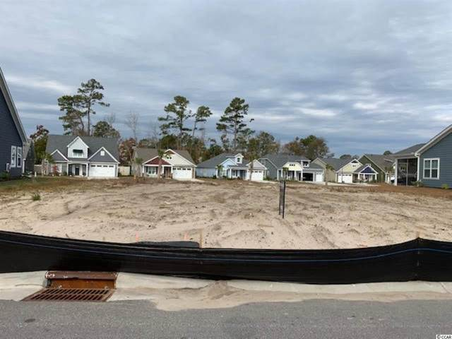 1127 Doubloon Dr., North Myrtle Beach, SC 29582 (MLS #2109728) :: Jerry Pinkas Real Estate Experts, Inc