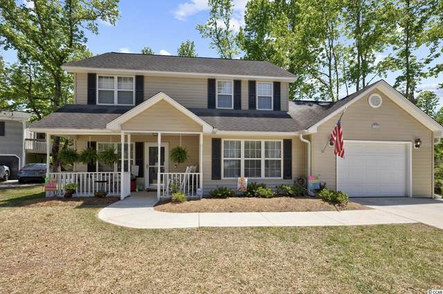 125 Edwards Ln., Longs, SC 29568 (MLS #2109730) :: Jerry Pinkas Real Estate Experts, Inc