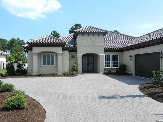 9006 Bella Verde Ct., Myrtle Beach, SC 29579 (MLS #2109740) :: Duncan Group Properties