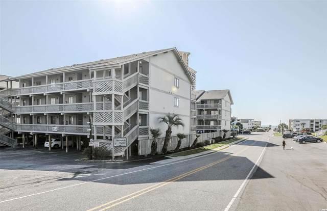 9621 Shore Dr. A-222, Myrtle Beach, SC 29572 (MLS #2109742) :: James W. Smith Real Estate Co.
