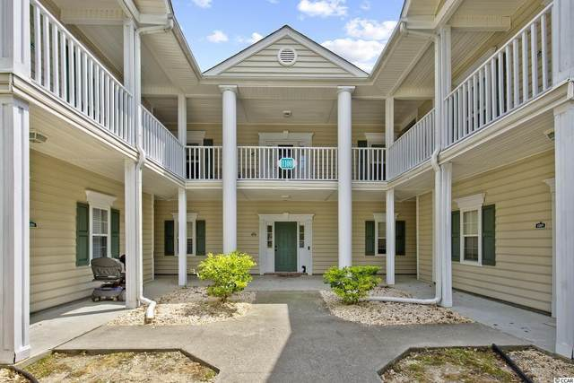 1108 Sweetwater Blvd. #1108, Murrells Inlet, SC 29576 (MLS #2109764) :: The Hoffman Group