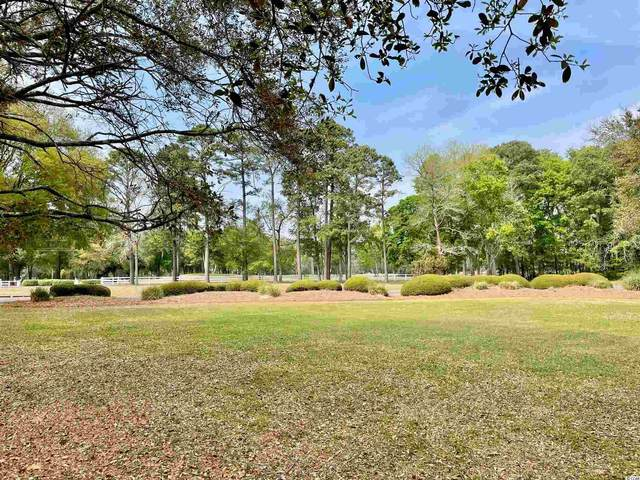 Lot 20 Golf View Ct., Pawleys Island, SC 29585 (MLS #2109772) :: Duncan Group Properties