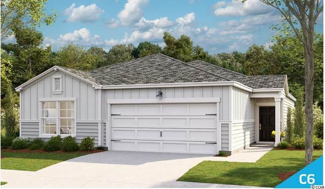 709 Watercliff Dr., Longs, SC 29568 (MLS #2109773) :: Jerry Pinkas Real Estate Experts, Inc